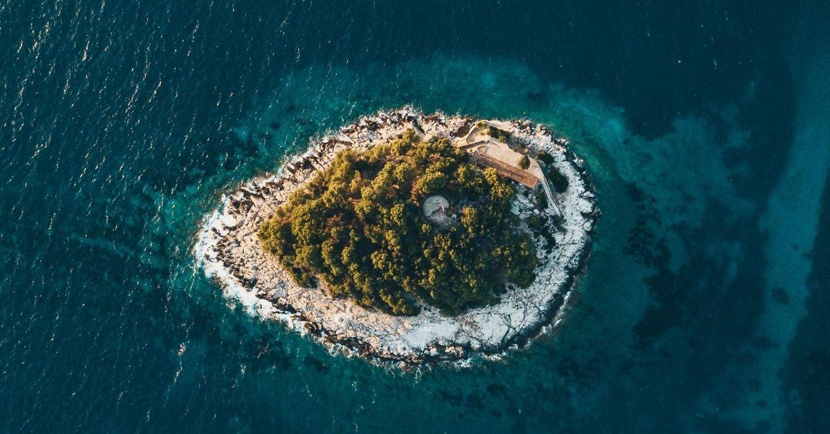 lean könyvek - lakatlan sziget