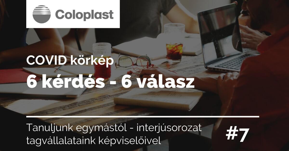 Lean_Covid korkep_Coloplast