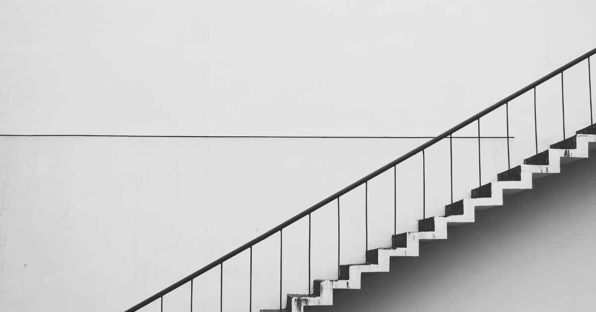 a lean fejlődéséről lépcsősor