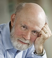 Jim Womack portré