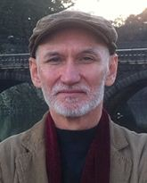 John Shook portré