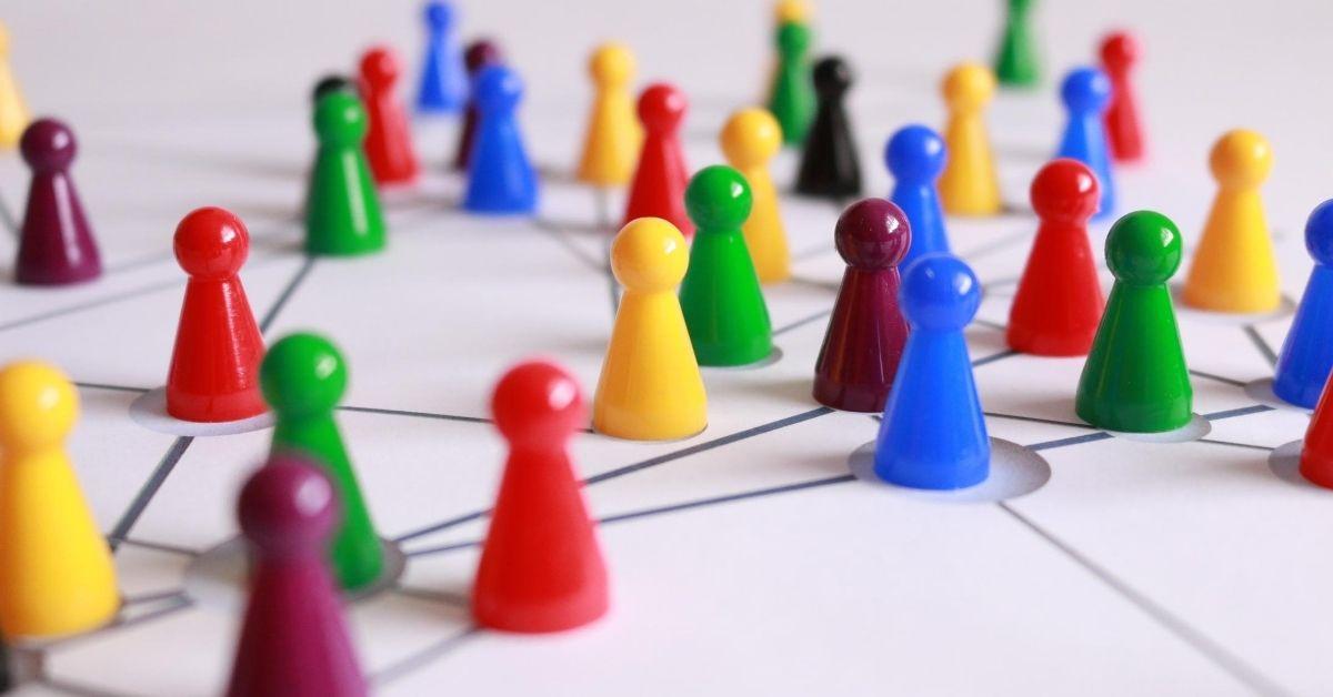közösségi kommunikáció