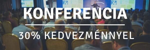 Lean konferencia