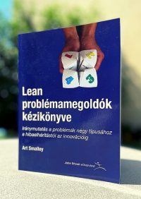 Lean problémamegoldók kézikönyve