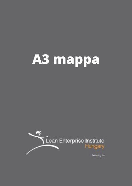 A3 mappa