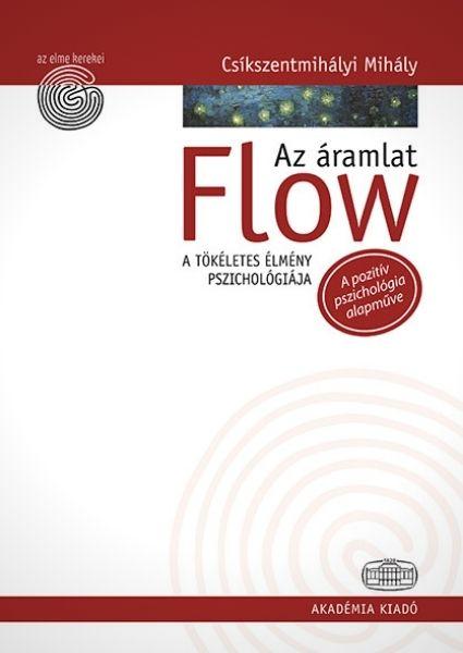 Flow borító