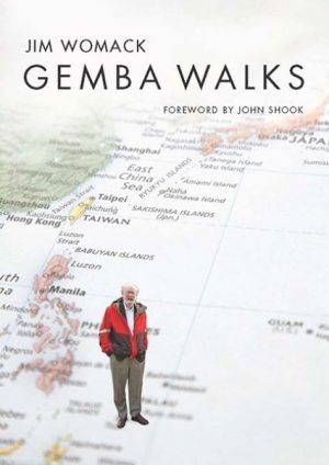 Gemba walks cover