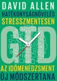 Hatékonyságnövelés stresszmentesen borító