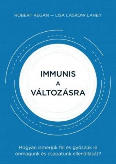 Immunis a változásra borító