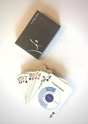 Lean kártyacsomag
