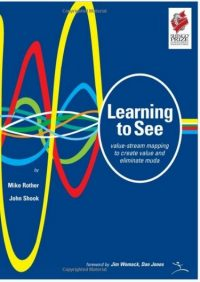 Learning to See cover