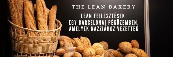 The Lean Bakery