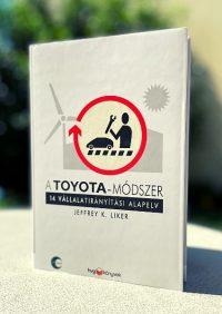 Toyota-módszer