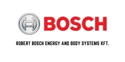 Robert Bosch EBS Kft.