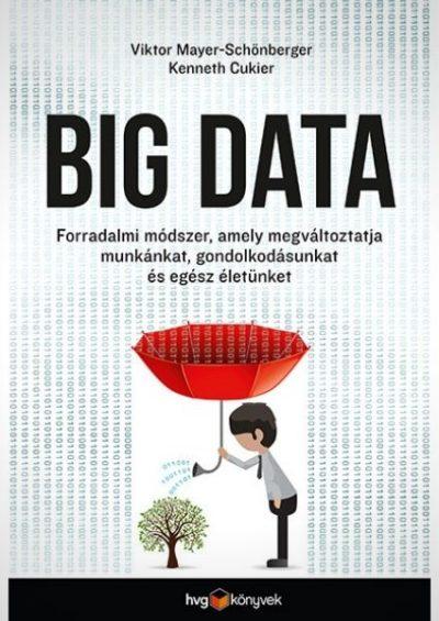 BIG DATA borító