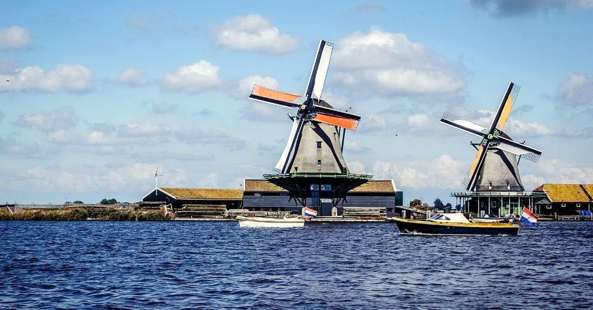 Gemba-séta Hollandiában