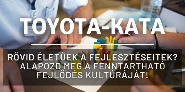 Toyota-Kata workshop