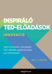 Inspiráló TED előadások - Innováció