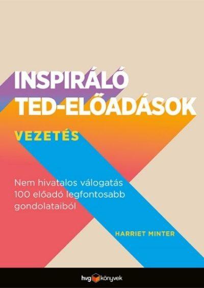 Inspiráló TED előadások - Vezetés
