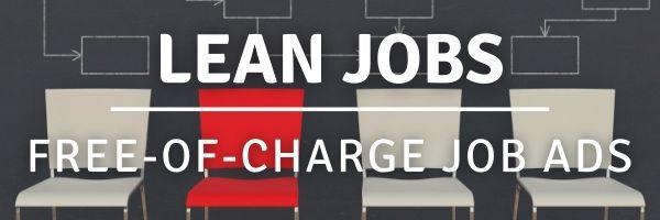 Lean állások