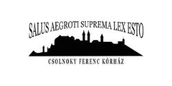 Csolnoky Ferenc Kórház