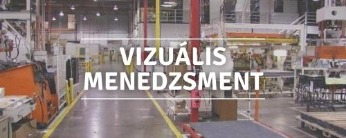 Vizuális menedzsment